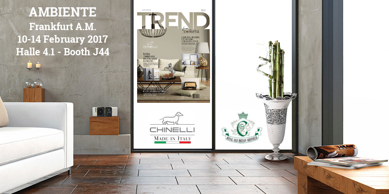 chinelli.it ambiente-francoforte-2017