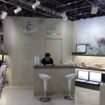 Gamma Spa @ Macef 2013